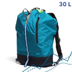 Рюкзак Fram-Equipment Olimpos RopeBag 30L normal серый (31057029)