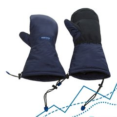 Insulated Mittens Broad