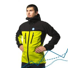 Jacket Softshell Ice-C