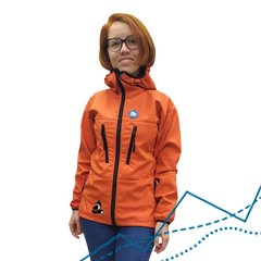 Jacket Softshell Tatra Fox